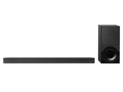 Sony 2.1 Channel Soundbar With Bluetooth Technology - HTX9000F